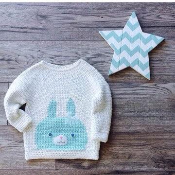 buzos tejidos a crochet para bebes
