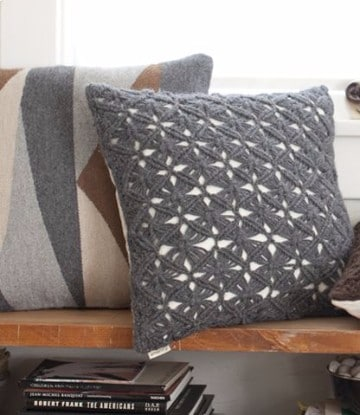 almohadones reciclados cojines