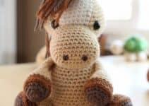 Animalitos y animales a crochet paso a paso