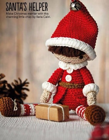 muñecos a crochet paso a paso a mano