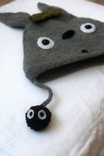 sombreros creativos para niños locos