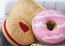 Aprende como hacer cojines para sofas divertidos diseños
