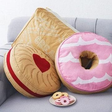 como hace cojines para sofas creativos