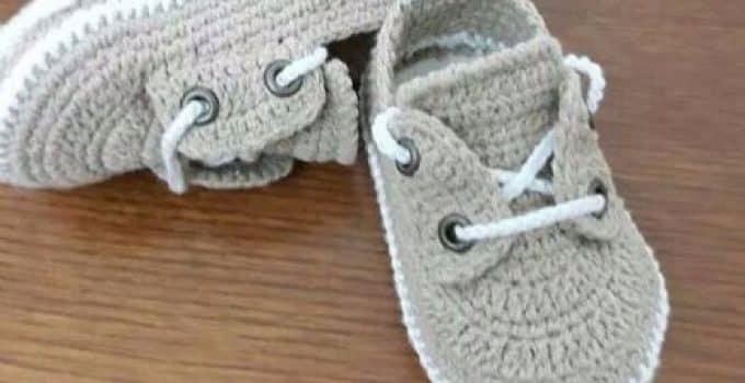 tejidos a crochet paso a paso part 22