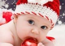 Gorritos de bebe recien nacido paso a paso y patrones