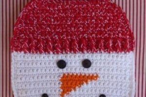 Manteles individuales en crochet patrones
