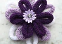 Ideas de manualidades con hilo de lana para decoraciones