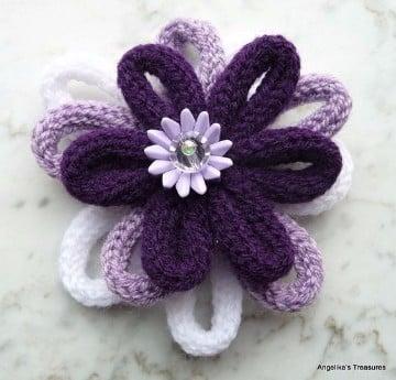464d75e08a2f Ideas de manualidades con hilo de lana para decoraciones