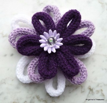 manualidades con hilo de lana para niños