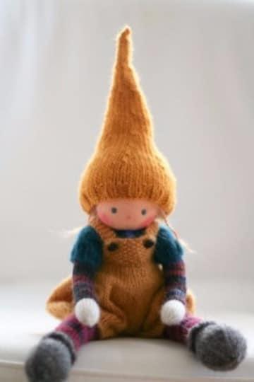muñecos tejidos a crochet patrones gratis paso a paso 1