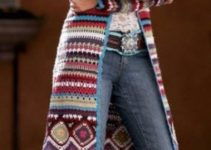 Imágenes de modelos modernos de sacos tejidos a mano