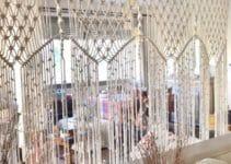 Imagenes con modelos de tejidos de cortinas para decoracion