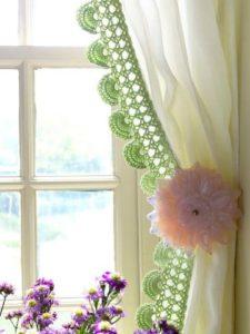 tejidos de cortinas interior