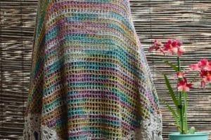 Capitas tejidas a crochet para dama patrones gratis