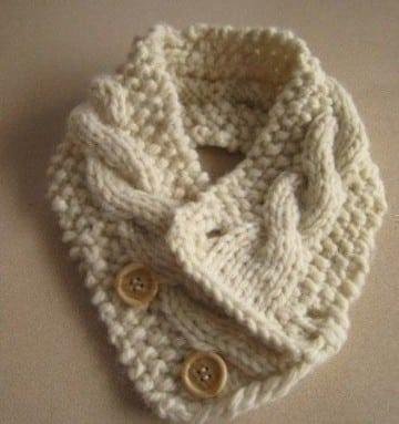 chalinas a crochet paso a paso para mujeres