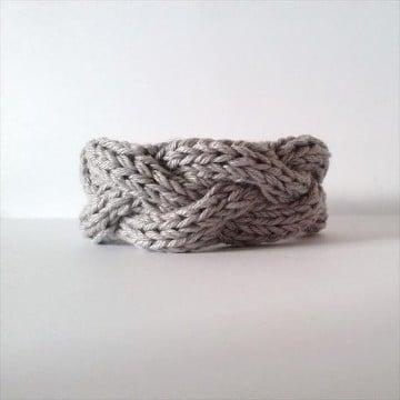 imagenes de pulseras tejidas como tejer