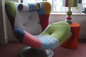 Labores en crochet para el hogar para principiantes