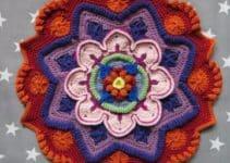 Mandalas de lana significado mas que solo decoraciones
