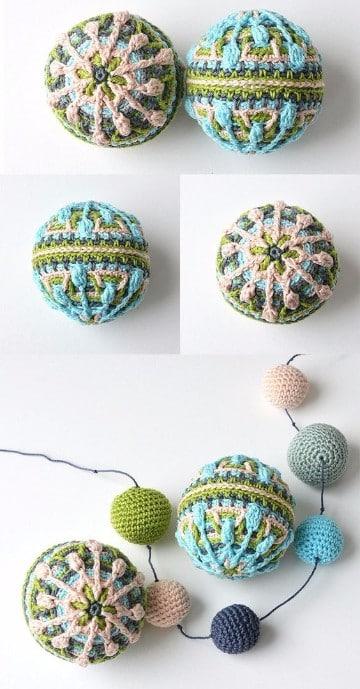 sombreros en crochet tatuajes