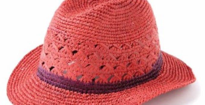 sombrero tejido a crochet para bebe | Tejidos a crochet paso a paso