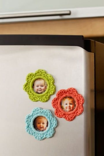 souvenirs tejidos a crochet nacimiento