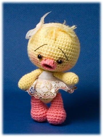 souvenirs tejidos a crochet recuerdos