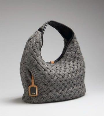 modelos de bolsos tejidos para niñas
