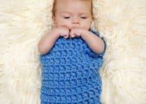 Bonitos y sencillos puntos a crochet para mantas