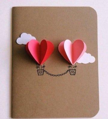 regalos manuales de amor manualidades