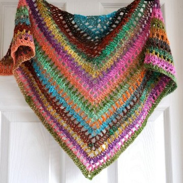 toquillas de ganchillo crochet