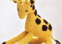 Como hacer figuras de animales tejidos a crochet paso a paso