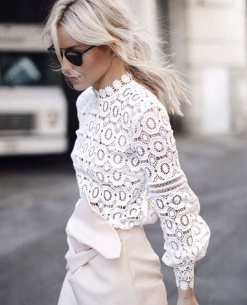 imagenes de blusas tejidas de moda