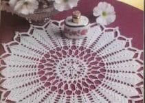 Algunas bellas imagenes de carpetas tejidas a mano