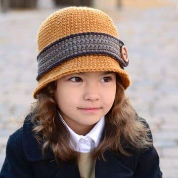 diseños de sombreros modelos