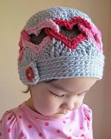 diseños de sombreros verano