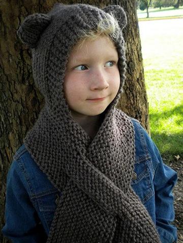tejidos a palillos para niños modelos