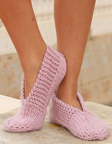 zapatos tejidos a gancho para dama modelos