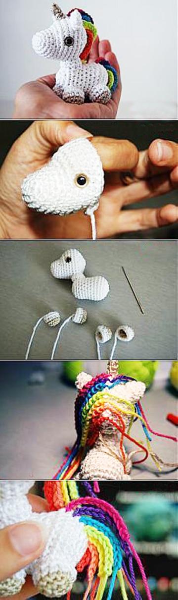 muñecos de crochet paso a paso para bebes