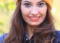 4 diseños de boinas tejidas para mujer que van con tu look
