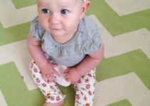 Ideas lindas sobre como hacer turbantes para bebe