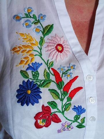 dibujos para bordado mexicano flores