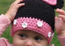 Gorros de lana para bebes que te mataran de ternura