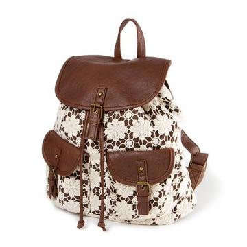 imagenes de mochilas de moda para mujer