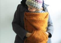 Los 4 tipos de mochilas para llevar bebes más cómodas