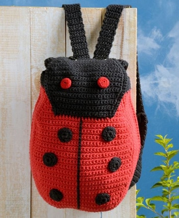 mochilas tejidas a crochet paso a paso de coquito
