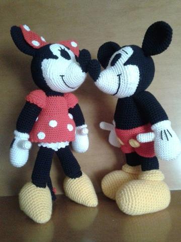 peluches de mickey mouse para regalar