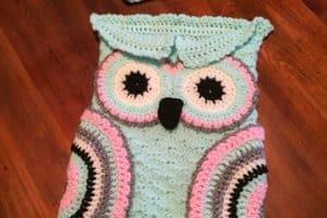 Saquito de bebe a crochet que te dejara sin palabras