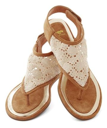 zapatos tejidos para dama playero
