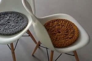 El boom de los adornos a crochet para el hogar