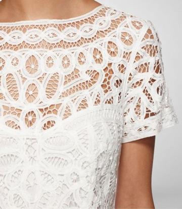 blusas de fiesta para señoras sencillas